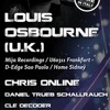 Radio antenne presents Louis Osbourne