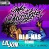 Lil Jon Feat R Kelly & Mario - Miss Chocolate (DJ A-NAS Mix)