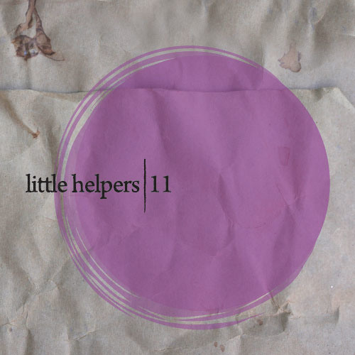 Mark Henning & Someone Else - Little Helpers 11-3 Sample