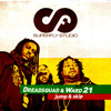 A1 - dreadsquad & ward 21 - jump & skip (original reggae version)