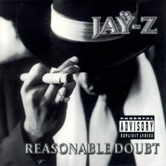 Jay Z - Dead Presidents II Instrumental