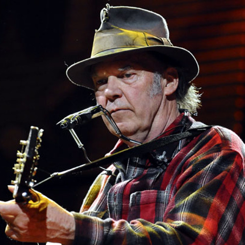 Tio Neil Young