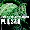 plus49 - Aliens Ate My Driving Licence (Drei Punkte in Flensburg Remix)