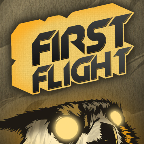 Alert live at First Flight