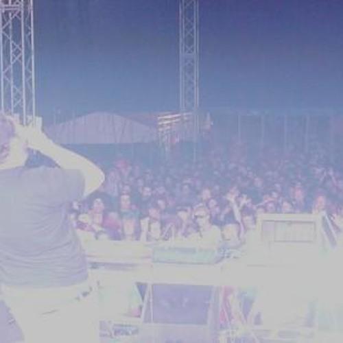 Dj Skull Vomit - Live @ Dour Festival 2010