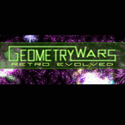 Geometry Wars Retro Evolved - Theme