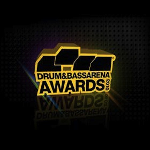 2010 Mega Mix Various Artists by DRUM AND BASS ARENA