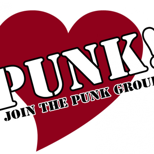 OFFICIAL PUNK! GROUP