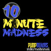 DJ Harvey [Pump Mixers International] - 10 Minute Madness (Launch Edition)