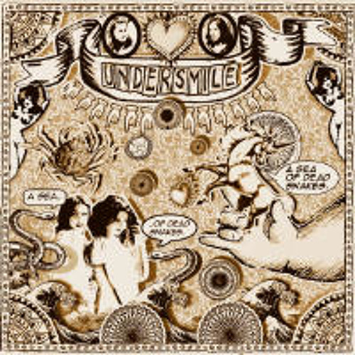 Undersmile - Cutters Choice