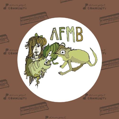 "DRUMPOET COMMUNITY 34 | AFMB | ""Nasty Disposition"""