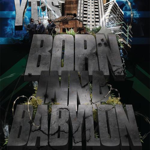 Born Inna Babylon Clip
