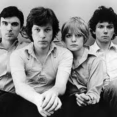 Talking Heads - Heaven (Manateemann Remix)
