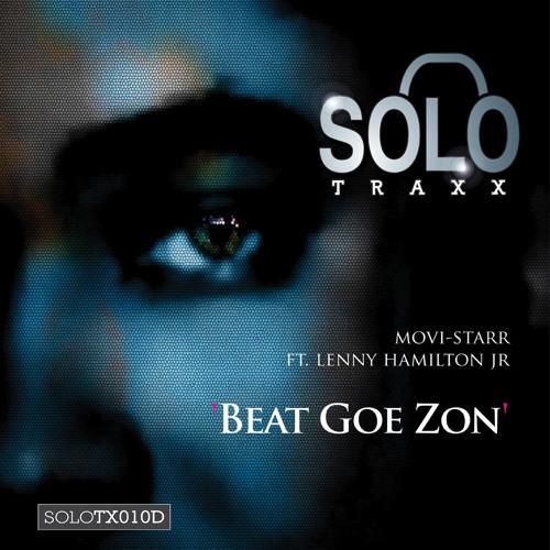 Matt Jam Lamont & Scott Diaz ft. Lenny Hamilton - Beat Goe Zon (Bom Bom Dub)