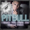 Pitbull - I know u want me - Pat Farrell Remix