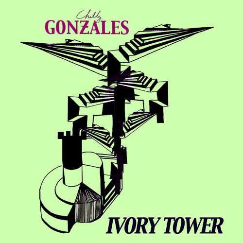 Chilly Gonzales - You Can Dance