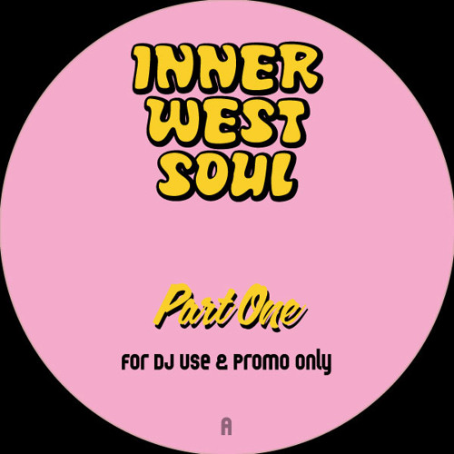 InnerWestSoul Part One