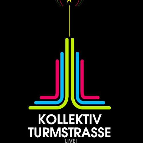 Kollektiv Turmstrasse - Live at Romy S. Stuttgart, Germany.