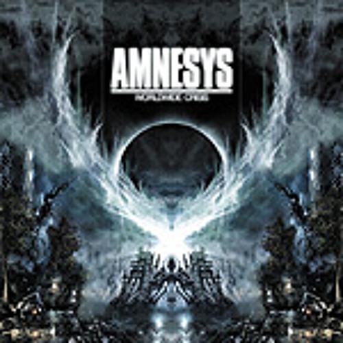 Amnesys - Underground Revolution