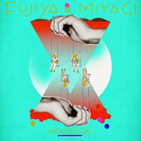 Fujiya & Miyagi - Sixteen Shades Of Black & Blue