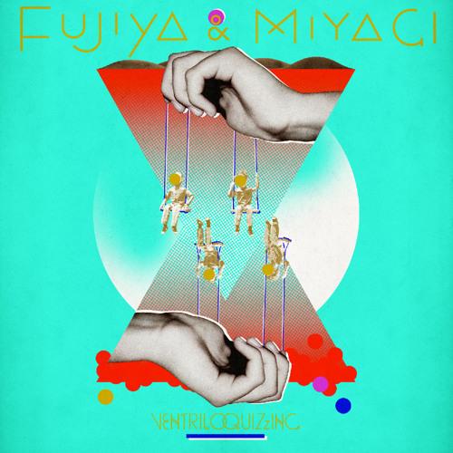 Fujiya & Miyagi - 16 Shades Of Black & Blue
