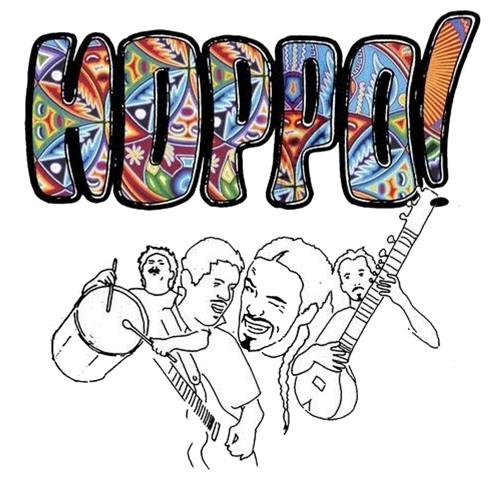 Hoppo! - Samba de Valderrama