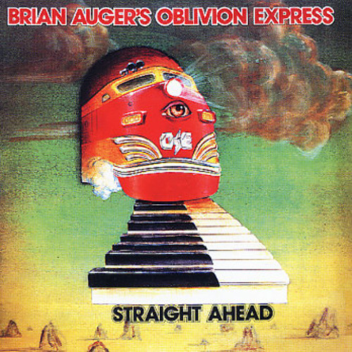 Bumpin' On Sunset-Brian Auger's Oblivion Express