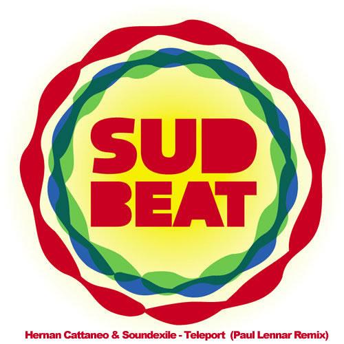 Hernan Cattaneo & Soundexile - Teleport  (Paul Lennar Unofficial Remix) Sudbeat