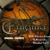 Enigma - Sadness 2010  electro dreams dj himanshu bhushal vol 3