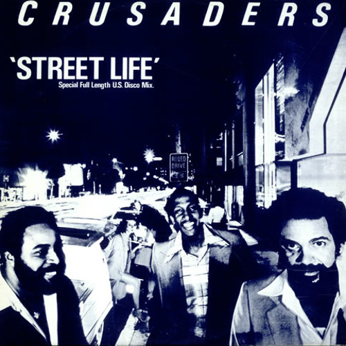 Street Life (Limited Edition Special Full Length U.S. Disco Mix)