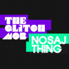 Nosaj Thing - Coat of Arms (Boreta Remix) - Free DL