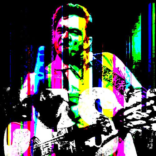 Johnny Cash – Rusty Cage (DJ? Tasmo RMX)