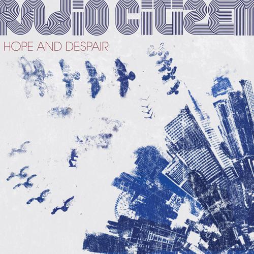 Radio Citizen (feat. Bajka) - Summer Days
