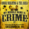 My Middle Name is Crime f. The Jacka mp3