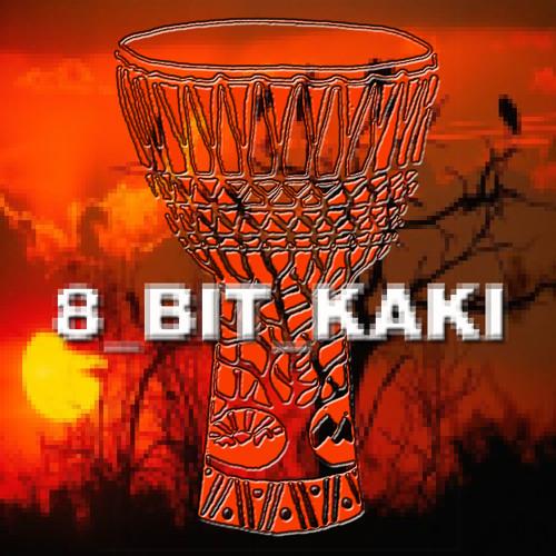 8 Bit Kaki