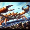Trapjaw & Switch - Giant Enemy Crab