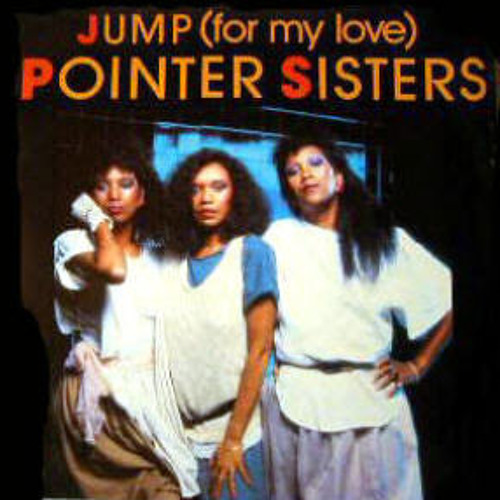 The Pointer Sisters - Jump (for my Love)(ReLex Bootleg Mix)