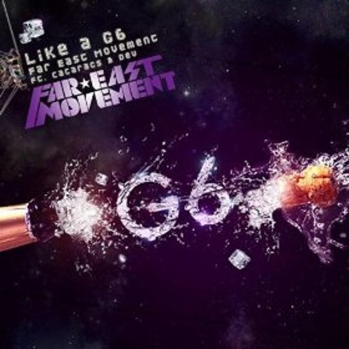 Far East Movement - Like A G6 (ALVARO BOOTLEG) *PREVIEW, (FREE DOWNLOAD)