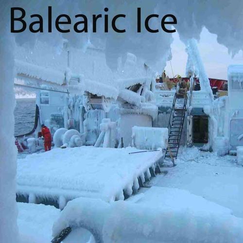 Balearic Ice
