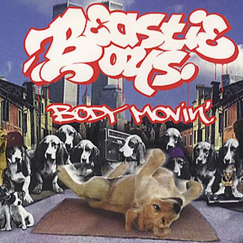 Beastie Boys - Body Movin' (The Finger Remix)