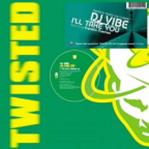 DJ Vibe feat. Franklin Fuentes - I'll Take You (Noise Tribe Privat Dark Mix )