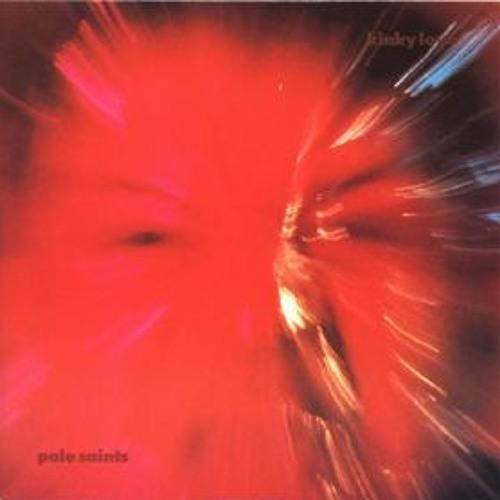 Pale Saints - Kinky Love