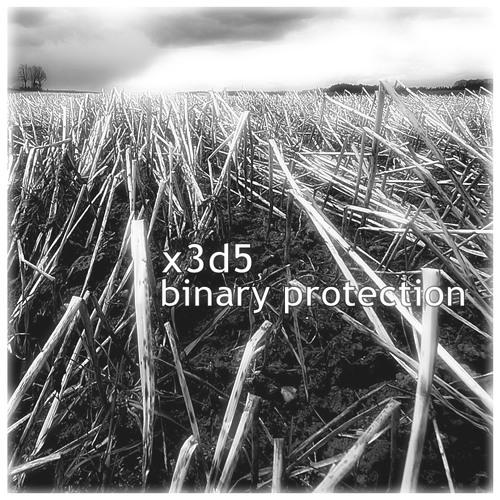 x3d5 - Wall