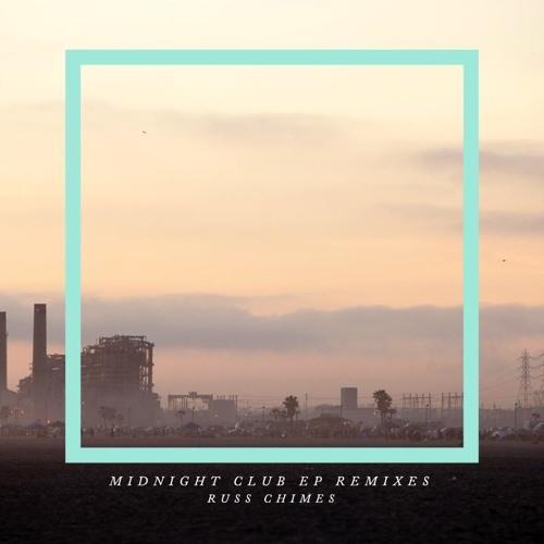 Russ Chimes - Targa (Xinobi Remix)