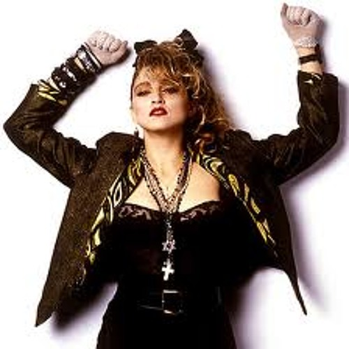 Madonna - Into the groove (DJ Brennen Cole Vs Jeckyll & Hyde mix)