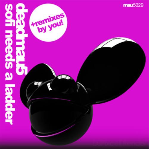 Deadmau5 - SOFI Needs A Ladder (J. Scott G. Vs Imprintz & Kloé Mix) - Official Remix