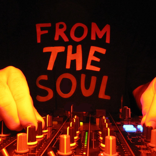 Conor Rogan - From the Soul mix nov 2010