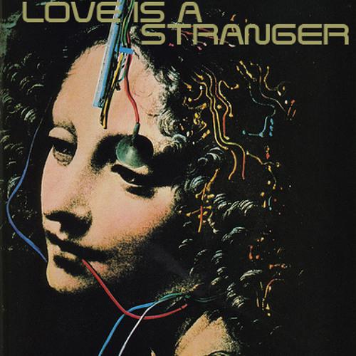 Love Is A Stranger (Eurythmics cover)