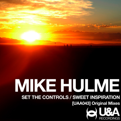 Mike Hulme - Set The Controls *OUT MONDAY 15th NOV*