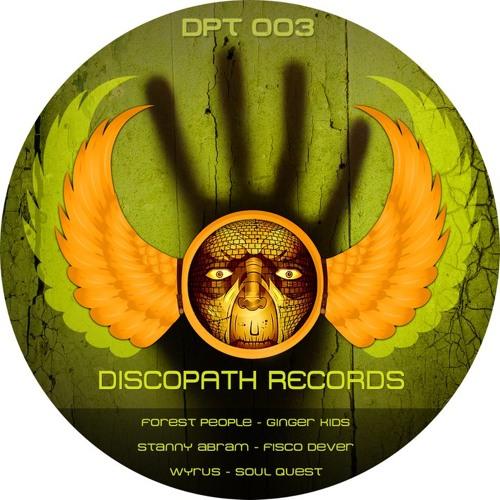 Stanny Abram-Fisco Dever (Orginal mix) DPT003